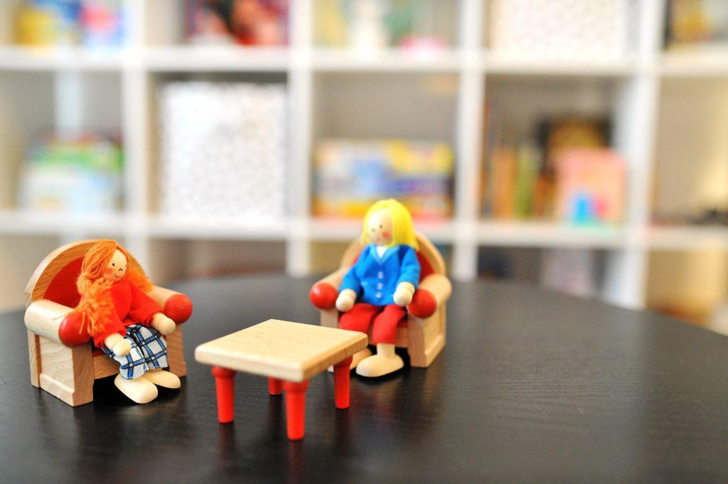 Kinder- und Jugendlichenpsychotherapie Koblenz